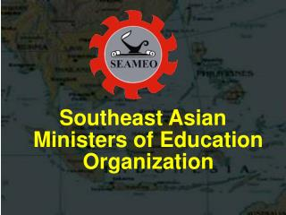 Southeast Asian Ministers of Education Organization