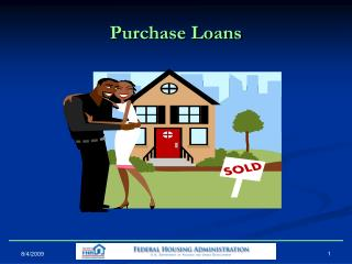 Purchase Loans