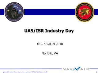 UAS/ISR Industry Day