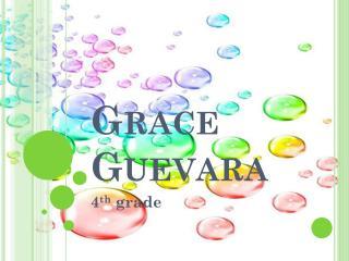 Grace Guevara
