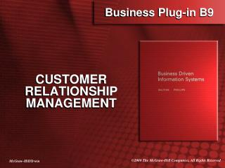 Business Plug-in B9