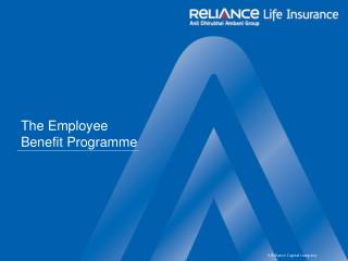 The Employee  Benefit Programme