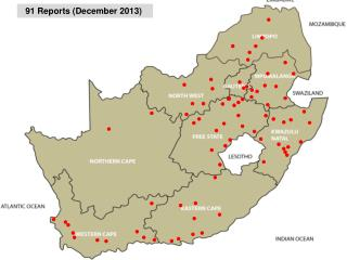 91 Reports (December 2013)