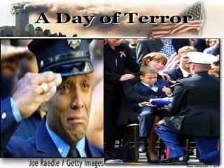 A day of Terror
