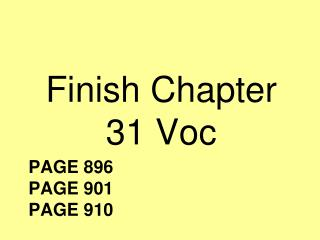 Page 896 Page 901 page 910