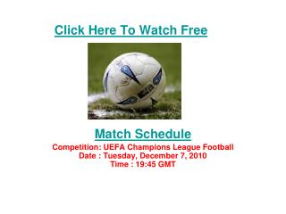 Watch FC Copenhagen vs Panathinaikos live Streaming Online U