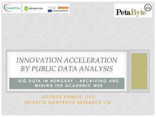 Innovation Acceleration by Public Data Analysis