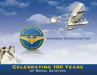 Our Mission  for the Centennial of Naval Aviation 2011