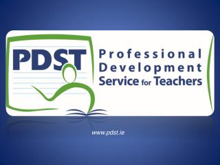 pdst.ie