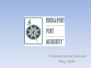 Environmental Summit May 2009