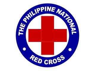 THE PHILIPPINE NATIONAL RED CROSS