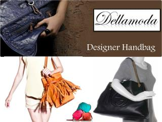 Designer Handbag Collection at Dellamoda.com