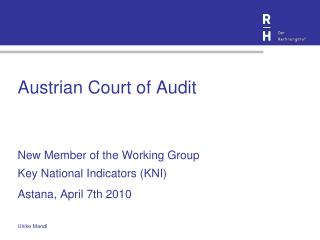 Austrian Court of Audit