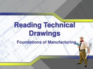 Reading Technical Drawings