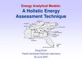 Energy Analytical Models: A Holistic Energy  Assessment Technique