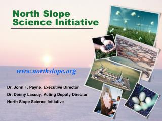 North Slope Science Initiative