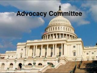 Advocacy Committee
