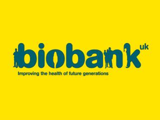The UK Biobank will