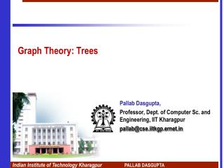Graph Theory: Trees
