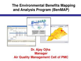 The Environmental Benefits Mapping and Analysis Program (BenMAP)