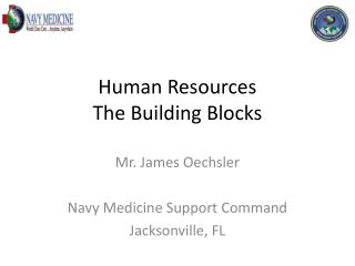 Human Resources  The Building Blocks