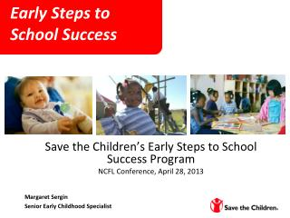Early Steps to  School Success