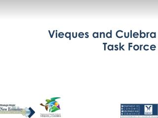 Vieques and Culebra Task Force