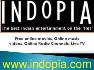 Indopia Entertainment