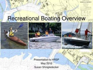 Recreational Boating Overview
