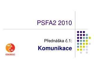 PSFA2 2010