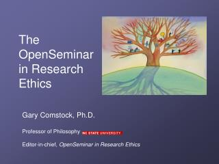 The OpenSeminar  in Research Ethics