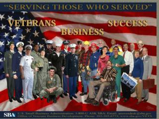 Veteran Businesses In Pennsylvania