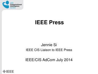 IEEE Press