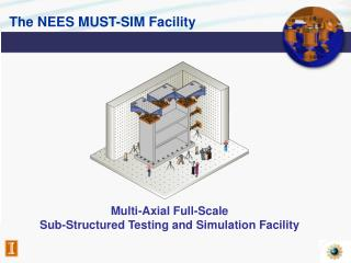 The NEES MUST-SIM Facility