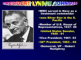 WWII served in Navy as a lieutenant commander won Silver Star in the S. Pacific