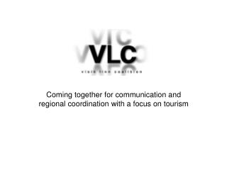 Coming together for communication and regional coordination with a focus on tourism