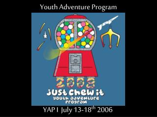 Youth Adventure Program