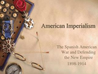 American Imperialism