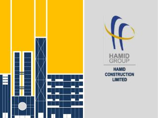 HAMID CONSTRUCTION LIMITED