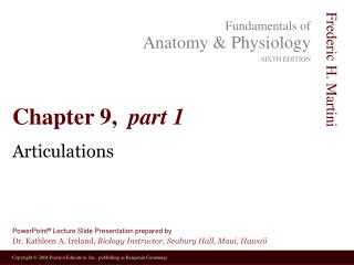 Chapter 9,   part 1