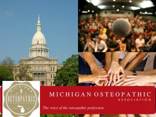 The voice of the osteopathic profession