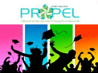 Why PROPEL?