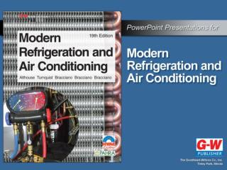 Introduction to Refrigerants