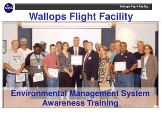 Wallops Flight Facility