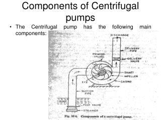 PUMP PROBLEMS AND SOLUTIONS