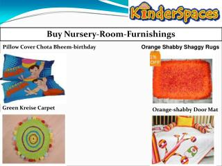 Nursery-room-furnishings