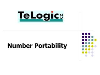 Number Portability