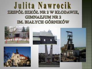 Zespół Szkół Nr 2 w Kłodawie, Gimnazjum Nr 2  im. Białych Górników