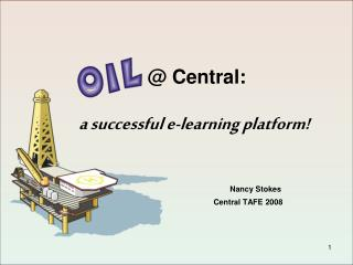 @ Central: a successful e-learning platform!