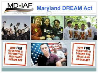 Maryland DREAM Act